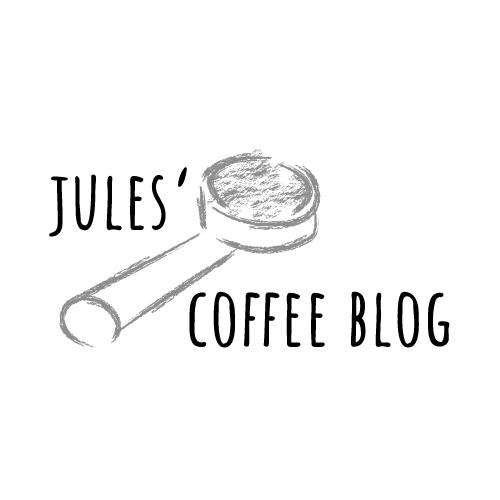 Logo von Julias Kaffee Blog