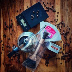 Nützliches rund um Kaffee